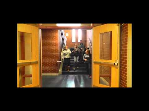 Turners Falls High School Fall Daily Show