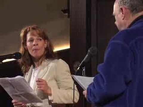 Lili Taylor reads Susan B. Anthony