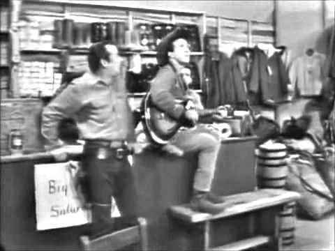 Marty Robbins - El Paso - in Stereo!