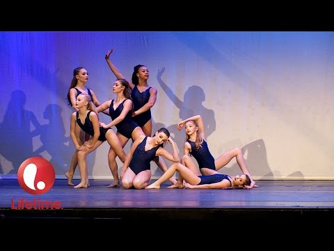 Dance Moms - My Heart Will Go On (Titanic) - Audio Swap HD