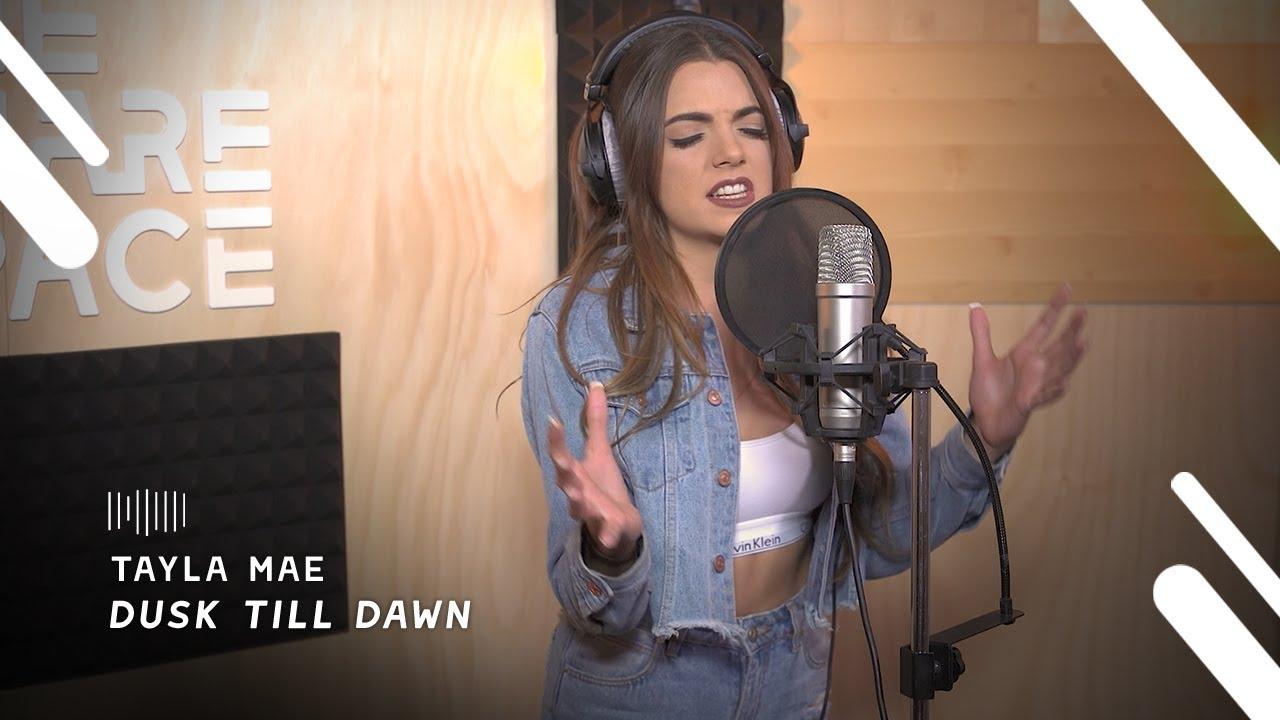 Tayla Mae: Dusk Till Dawn (Zayn ft. Sia cover)