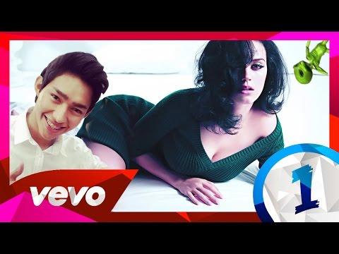 CANCIONES EN INGLES QUE DICEN COSAS EN ESPAÑOL  1 remake - Bruno Mars Katy Perry Super M