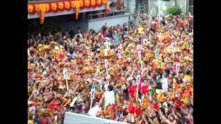 Sinulog 2014 : Pit Senyor