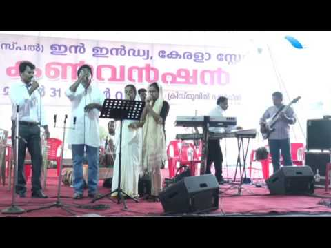 93rd Church of God  (Full Gospel ) in India General Convention 2016  ||  Day -  2   || Tuesday