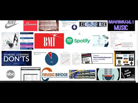 How To Sell My Music Rights Through Blockchain With Blockchain Technology 2018