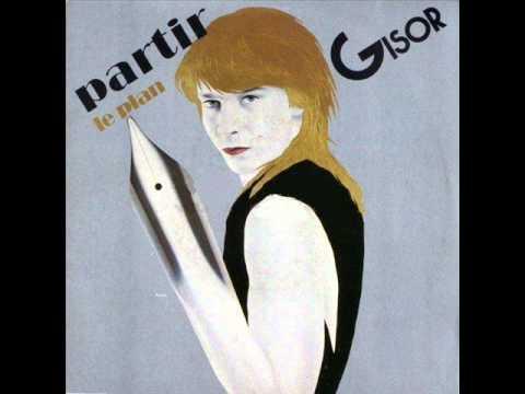 Gisor - Partir (1981)