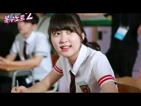 รีวิวซีรี่ย์เกาหลี แนวโรงเรียน 6 เรื่อง ที่สนุก และน่าติดตาม (review)