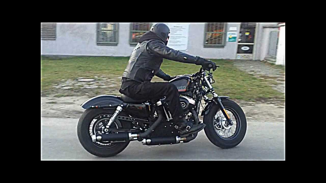 Maxresdefault on Sportster Exhaust