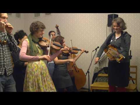 The World Music School Helsinki