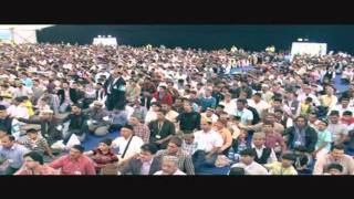 Jalsa Salana UK 2011: The International Ba'ait