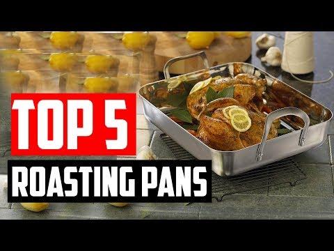 top-5-best-roasting-pans-in-2020