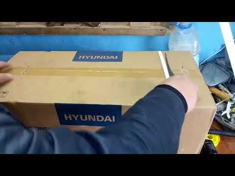 Кондиціонер HYUNDAI ARN07HQMUA/ARU07HQMUA