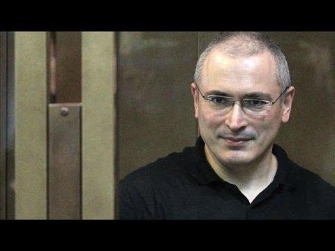 Putin to Pardon Jailed Oil Tycoon Mikhail Khodorkovsky | Vladimir Putin News