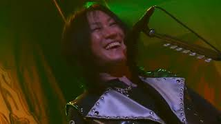 Sex Machineguns - Aijin 28 (Live 2018)