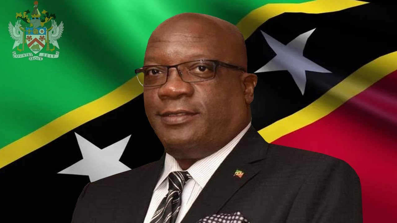 Download National Address | Current COVID-19 Situation | Dr. the Hon Timothy Harris  – July 2, 2021
