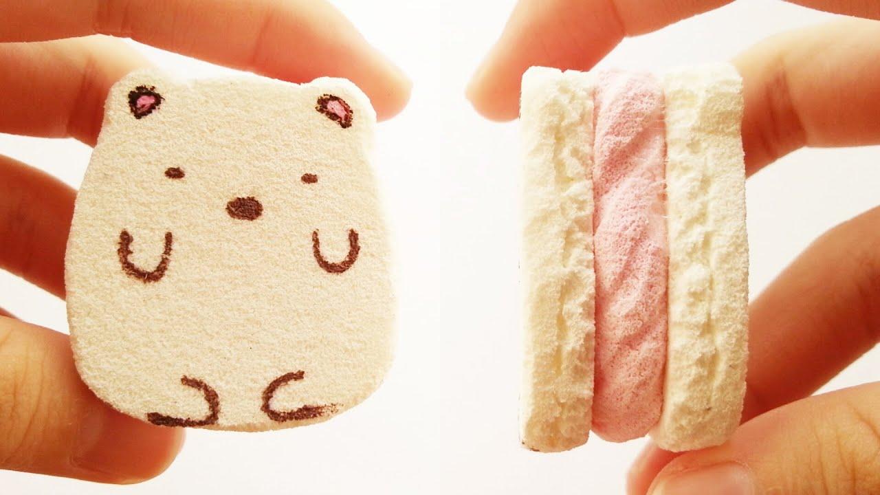 Diy Squishy Without Sponge : 28 Best - How To Make A Sponge - recipe victoria sponge primary ks2 teaching resource, focus ...