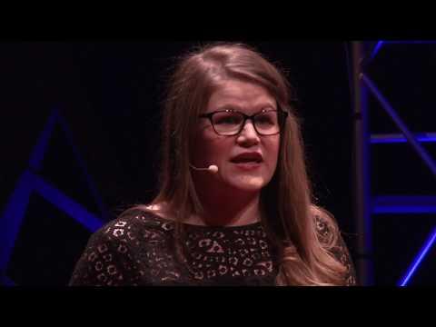 Elizabeth Cawein   We Built This City...    TEDx Memphis