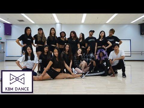 KBM Dance | BLACKPINK BBHMM Cover (Dance Practice Ver.)