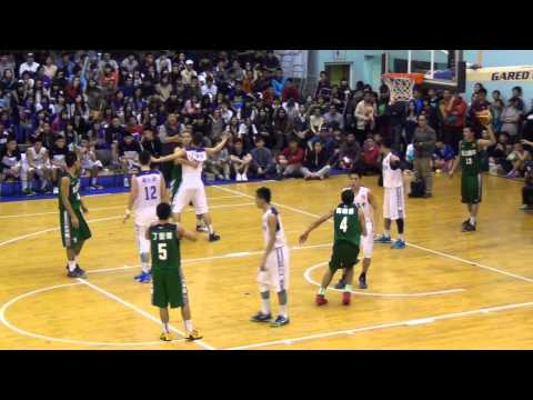 HBL準決賽-南湖高中+松山高中-2015/2/7