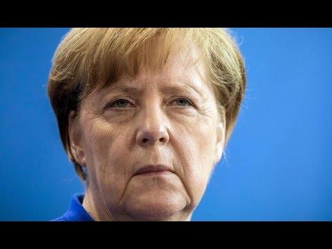 Sind die Tage von Merkel gezählt?