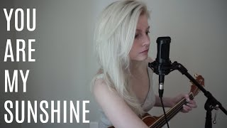 You Are My Sunshine - A Little Cover (Holly Henry Cover)