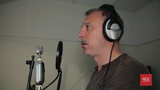 Сергей Чонишвили - тест микрофонов «Союз» / RECsquare