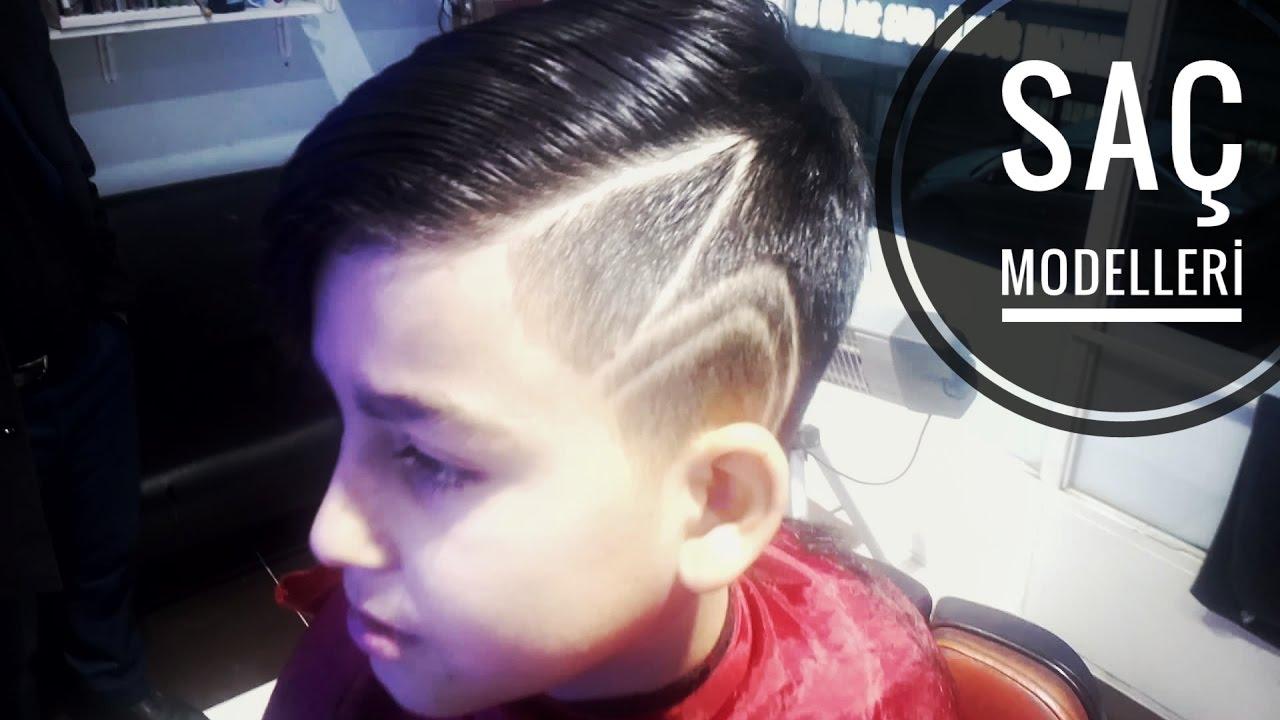 Saç Çizgileri Nasıl Geçer