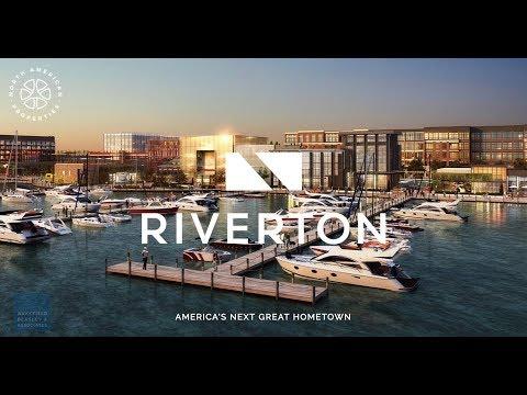 Riverton: America's Next Great Hometown