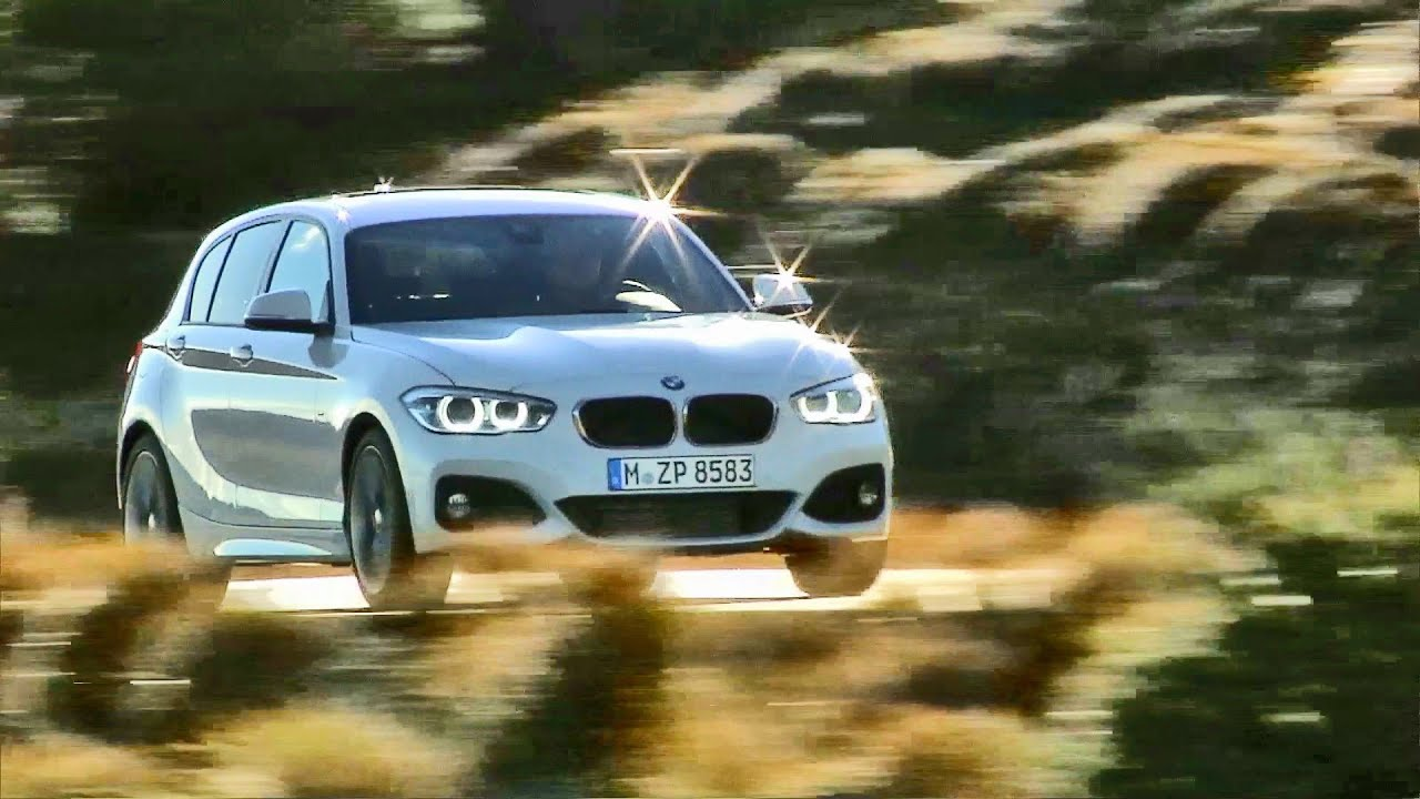 2015 bmw 1 series m sport 125i youtube. Black Bedroom Furniture Sets. Home Design Ideas