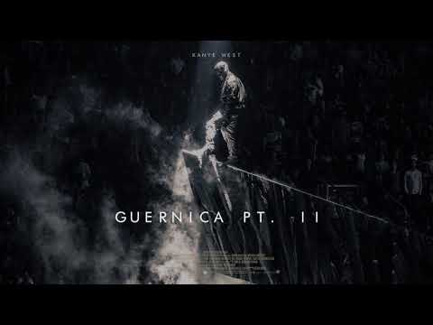 [FREE] Guernica pt. II (2018) - A Kanye West Type Beat (prod. INFERNO)