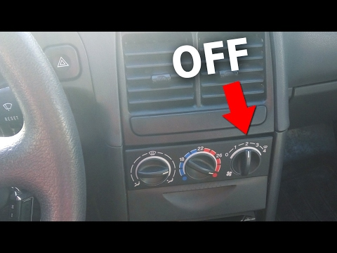 Не работает вентилятор печки на 1,2,3, положении   ВАЗ-2110 11, 12, 13 Приора,.Ремонт за копейки
