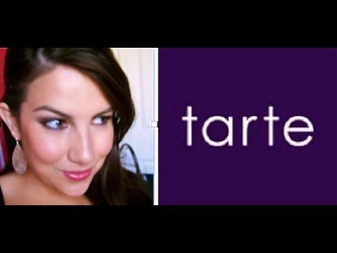 1 Brand Tutorial: tarte thumbnail