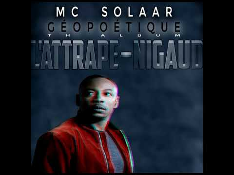 MC Solaar  L'Attrape Nigaud  Geopoetique...