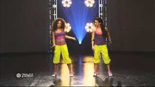 reggaeton zumba   YouTube