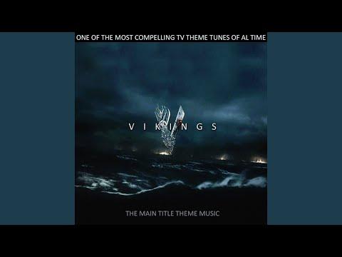 Vikings TV Theme (Original Motion Picture Soundtrack)