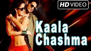 Kaala Chashma - Katrina Kaif Upcoming Item Song - Baar Baar Dekho - 2016