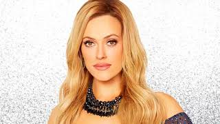 'DWTS': Peta Murgatroyd shows her amazing body in an orange bikini! Look at the sexy photos here!