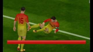 El partido más épico... todo o NADA Dream League Soccer 2016 #5