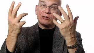 Tim Keller on the Redeemer Presbyterian Church