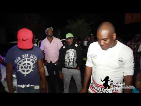 HOUSE OF DANCE CAR SOUND CLASH 45 ROUND IN JAMAICA