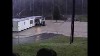 Wayne West Virginia Flood