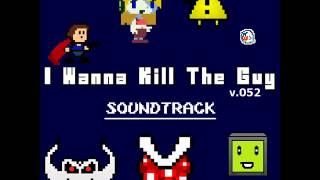 IWKTG Soundtrack - 30 - Boss 3 - Geezer