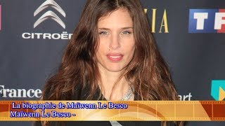 Maïwenn Le Besco -  La biographie de Maïwenn Le Besco
