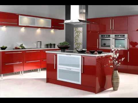 Desain Dapur Warna Coklat Desain Interior Dapur Minimalis