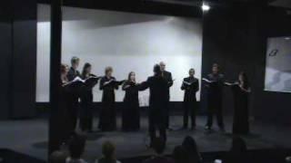 Sænk kun dit hoved, du blomst - Carl Nielsen & Bo Holten - Madrigal Contemporâneo & Saul Zaks