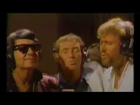 GATLIN BROTHERS, ROY ORBISON & BARRY GIBB - Indian Summer