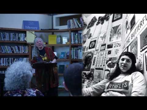 Stevanne Auerbach - Ecology Center Butterfly Presentation