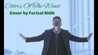 Gambar cover Colors Of The Wind (Cover) Male Version