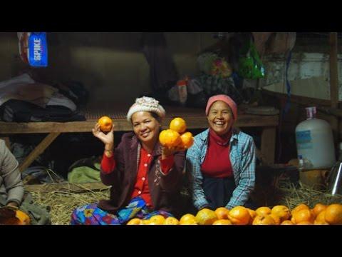 Myanmar Backpacker deutsch by XIPIfilms