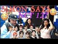 NCT 127 엔시티 127 'Simon Says' MV Reaction